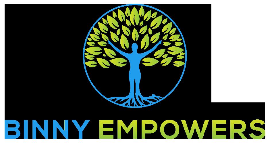 Binny Empowers